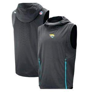 Jacksonville Jaguars Nike Shield Men's Vest
